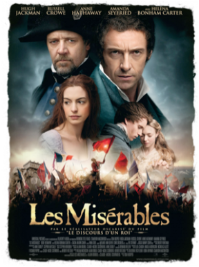 Is Tom Hooper Les Miserable About Missing Out On A Best Director Nomination Craigryalls